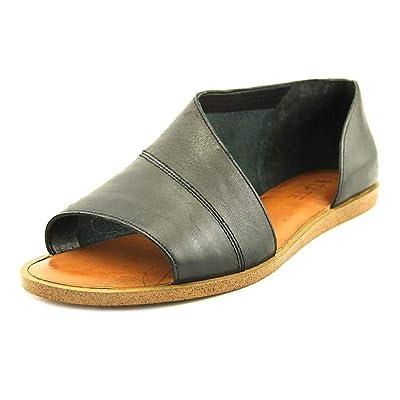 1.STATE Celvin Womens 1S-CELVIN-BLK | Sandals
