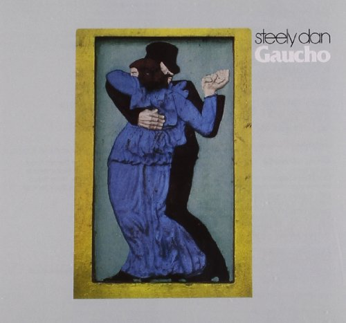 CD : Steely Dan - Gaucho