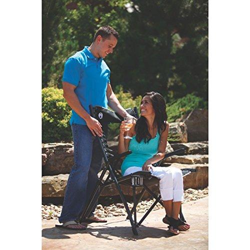 Coleman-outdoor 2000010030 Comfortsmart Chair