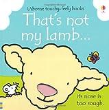 That's Not My Lamb