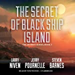 The Secret of Black Ship Island: Heorot, Book 2 | Larry Niven,Jerry Pournelle,Steven Barnes