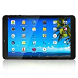 Yuntab K03-10 10.1'' Android 3G Tablet PC, Unlocked Phone, Quad Core, Android 4.4, 1GB Ram 8GB Nand Flash, 1280 x 800 IPS HD Screen, Bluetooth 4.0, GPS, Dual Camera WIFI , G Sensor