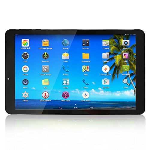 Yuntab K03-10 10.1'' Android 3G Tablet PC, Unlocked Phone...