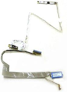 Dell Latitude E4300 LCD Cable with Webcam 0w301f W301F