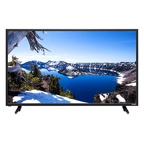 Vizio D32F-E1 D-Series 32 Class Full Array LED Smart TV (2017 Model) (Renewed)