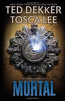 Mortal 1599953560 Book Cover