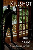 Killshot, Bill Craig, 1441467645