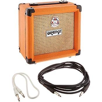 Amazon.com: Orange Amplifiers PPC Series PPC108 1x8 20W Closed ...