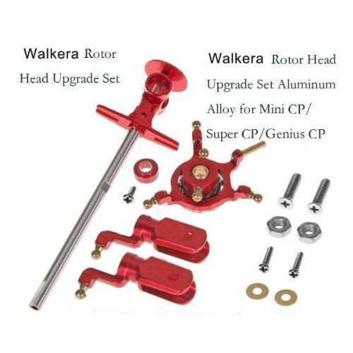 Walkera Mini CP Super CP Genius CP Upgrade Metal Rotor (Metal Upgrade Rotor Head)