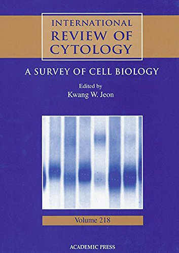 International Review of Cytology: A Survey of Cell Biology (International Review of Cell and Molecul
