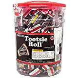 Dulce Tootsie Roll chicloso 90 piezas ideal para tus fiestas y eventos.