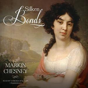 Silken Bonds Audiobook