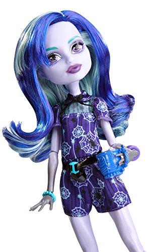 Monster High Coffin Bean Twyla Doll 4