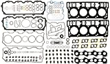 #3: MAHLE Original HS54579 Engine Cylinder Head Gasket Set