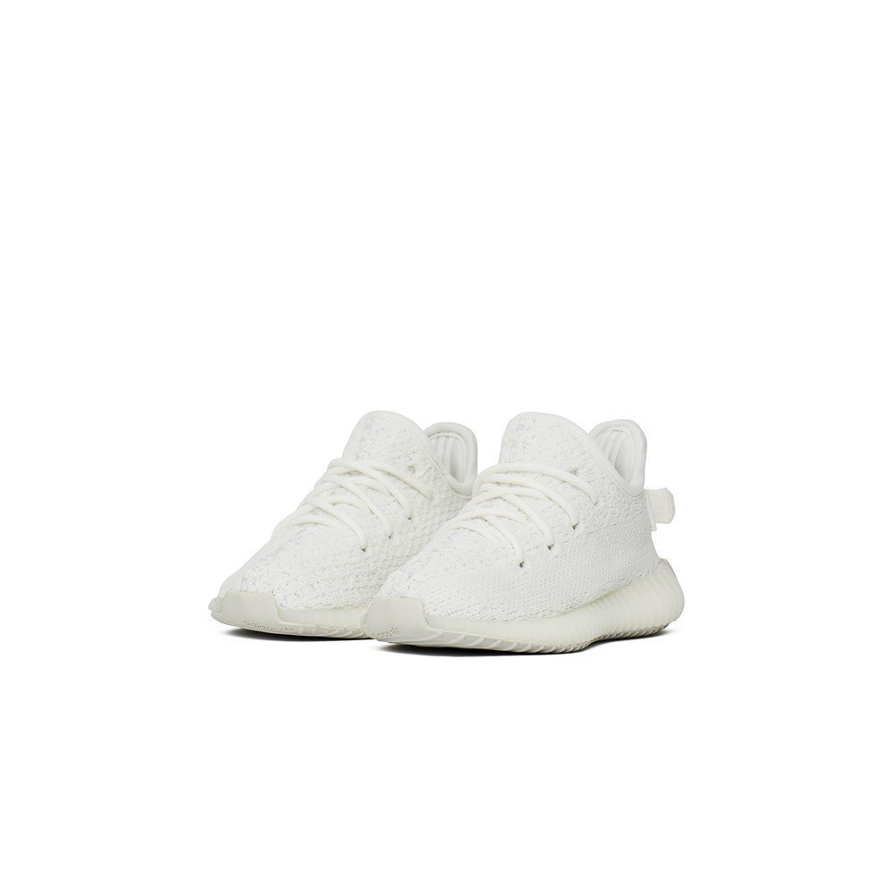 new style c798e a5ff1 adidas Yeezy Boost 350 V2 Infant Cream BB6373
