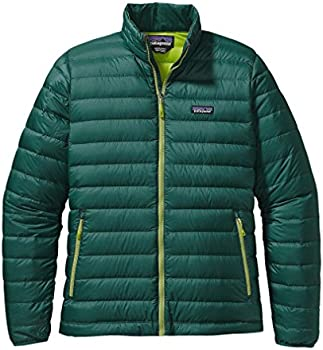 Patagonia Down Sweater Mens Jacket