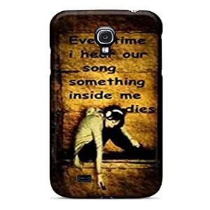 For Galaxy S4 Case - Protective Case For AMY KS Case
