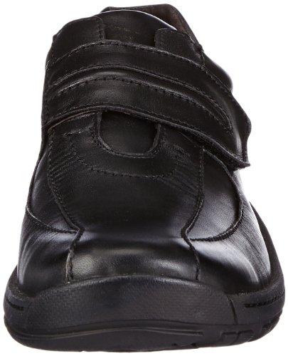 Josef Seibel Arthur Herren Sneakers Schwarz (600 schwarz)