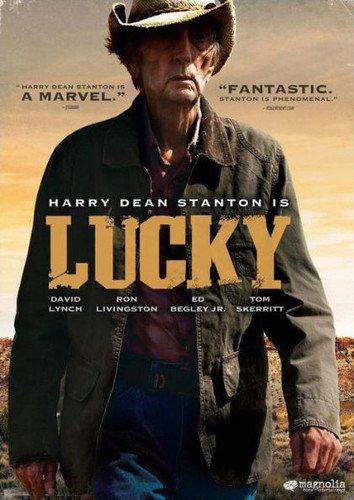 Lucky [Edizione: Stati Uniti] [Italia] [DVD]: Amazon.es ...