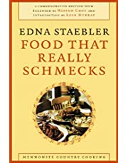 Food That Really Schmecks: Mennonite Country Cooking (Life Writing)