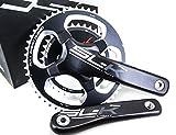 FSA SL-K Light BB30 / PF30 Road Tri Bike Crankset + BB 52/36T 172.5 N10/11s NEW