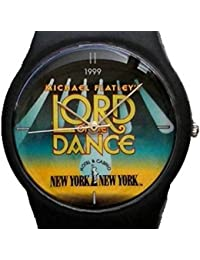"""Lord of the Dance - Party Like It's 1999"" Collectible Watch By Michael Flatley Produced for the Opening of New York, New York in Las Vegas"
