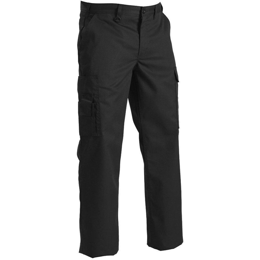 """Blakl?der 140018009900D104 Size D104 """"Profil"""" Trousers - Black"""