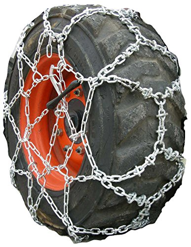 TireChain.com Diamond Reinforced Net Tire Chains 10-15, 255/75-15, 265/75-15, 31x10.50-15, 31x10.50-16.5, 255/70-16, 255/60-17, 275/55-17, 285/50-18, 255/55-18, 255-60-18, 255/50-19 Priced per Pair