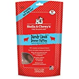 Stella & Chewy's Freeze Dried Dandy Lamb Dog Food, 15-ounce
