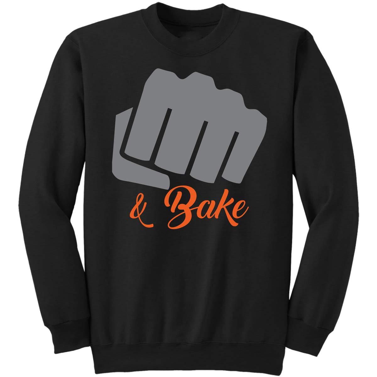 Shake Bake I Love Cooking Shake G Sweatshirt