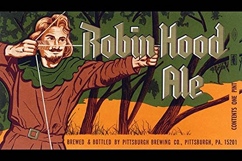Hood Buyenlarge Robin (Buyenlarge Robin Hood Ale - 18