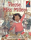 Please, Miss Miller! Level 2 ELT Edition