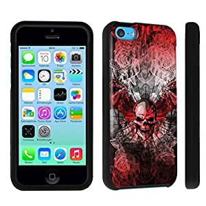 Custom DIY even Case with LG G3 , the Glow Wolf Moon Hard PC Back Protective LG G3