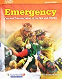 Emergency Care and Transportation of the Sick and Injured (Orange Book)