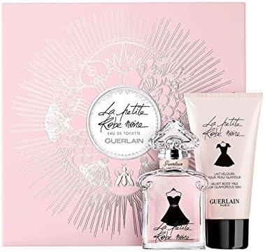 Amazon.com: Estuche Guerlain La Petite Robe Noire Edt 30 ml ...