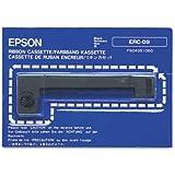 Epson ERC-09B Ribbon Cartridge - Black EPSERC09B