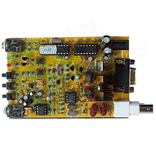 doradus-diy-51-super-rock-mite-rm-kit-cw-transceiver-shortwave-telegraph
