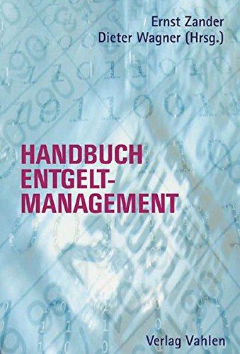 Handbuch des Vergütungsmanagements, Bd.1, Gehaltsfestsetzung