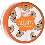 Coty Airspun Loose Powder, 2.3 Ounce
