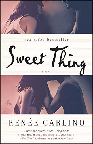 Sweet Thing: A Novel (Carlino Short)