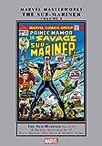 Marvel Masterworks: Sub-Mariner Vol. 8 (Marvel Masterworks: The Sub-Mariner)