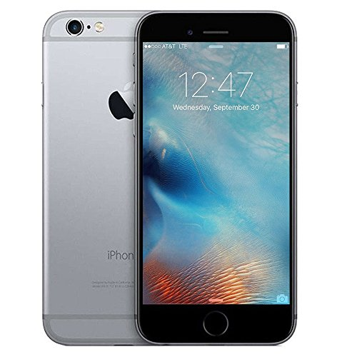 Click to buy Apple iPhone 6 64 GB  Unlocked, Space Gray (Refurbished) - From only $339.99