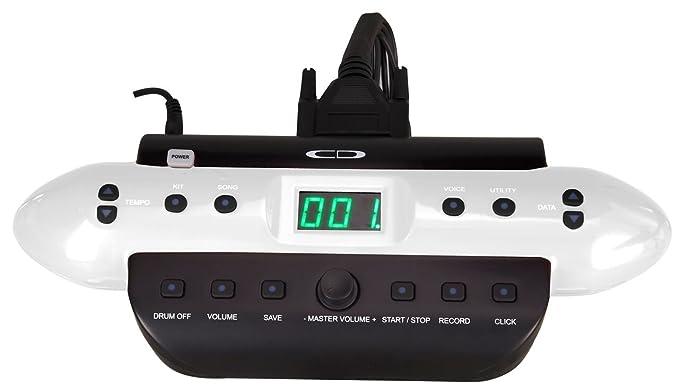 Amazon.com: carlsbro csd120 Set de batería electrónica ...