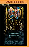 img - for Dragon Night (1001 Dark Nights) book / textbook / text book