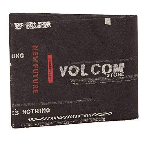Volcom Billetero Spinner Pap Wlt negro/rojo: Amazon.es: Ropa ...