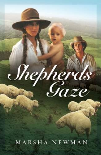Shepherd's Gaze by [Newman , Marsha ]