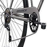 "New 26"" Mens Kent Bayside 7 Speed Bicycle Shimano"