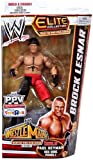 WWE Elite Collection Exclusive Best of Pay-Per-View 2013 Brock Lesnar Figure (Build Paul Heyman)