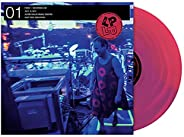 LP on LP 01 (Ruby Waves 7/14/19)(Limited Edition)