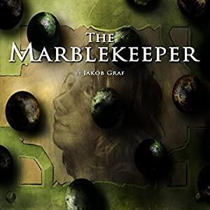 The Marblekeeper Hörbuch